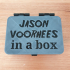 Jason Voorhees in a box image