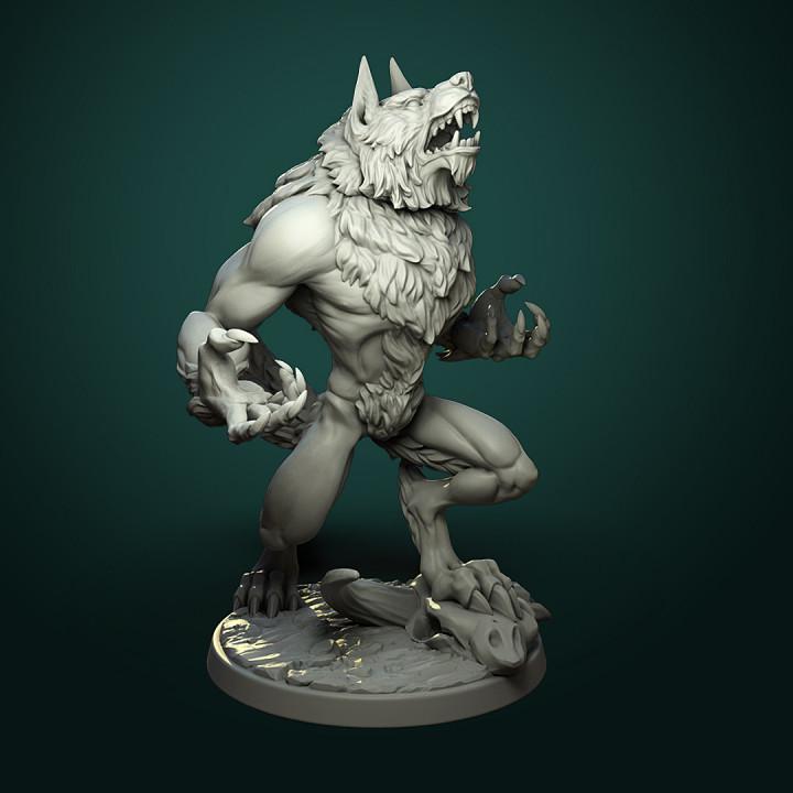 Figurines alternatives en 3D pour ME SBG: liste créateurs 720X720-furious-werewolf-v1-inst1