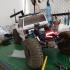 TRX4 Rear custom adjustable shock towers image
