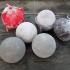 Ball mold 100mm image