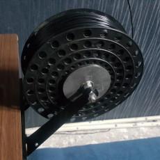 Filament Roll Holder