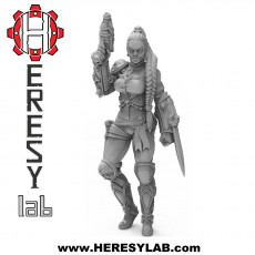 Heresylab Assassins