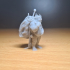 Grinkle the Goblin King - Tabletop Miniature image