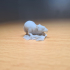Maks the Giant Rat - Tabletop Miniature image