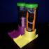 iSpindel holder and calibration base image