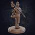 Praaj Astral Monk - Presupported image
