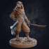 Taja Tabaxi Ranger - Presupported image