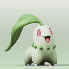 Chikorita(Pokemon)