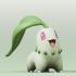 Chikorita(Pokemon) image