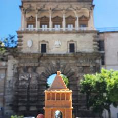 Porta Nuova - Palermo, Sicily