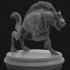 Grimdark Hyena image