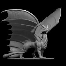 Copper Dragon Updated