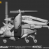 Vertibird - Terrain Expansion - Fallout Wasteland Warfare image