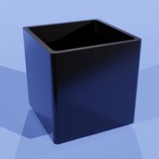 Square Technical Pots