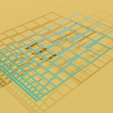 Fast Resin Printer Light Leak Test