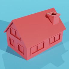 Simple Cozy Home