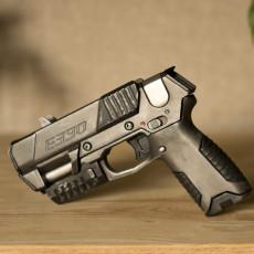 E390 Sci-fi Pistol