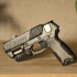 E390 Sci-fi Pistol image