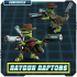 Raygun Raptors Gunfighter image