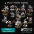 Dwarf Throng Bundle image