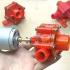 Waterpump Indirect Motor 775 Cool image