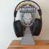 Call of Duty Headphone Stand image
