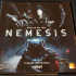 Nemesis board game insert image
