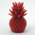 Tiny Pineapple - Detail Test (No supports) image