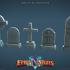 Graveyard Headstones image