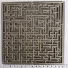 Maze - Tier 1 Square - Easy