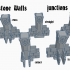 Walls and Junctions - Understone Dungeon image