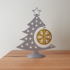 Christmas Bauble display tree image