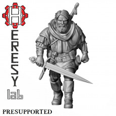 Heresylab - AX022 Michael