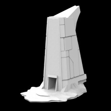 B02 Aliens :: Possibly Cool Dice Tower