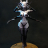 Inanna, Demon Queen image