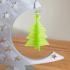 Tree Christmas Bauble image