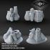 Mummy Army Pack image