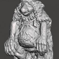 Earth Troll - Endless: Fantasy Tactics