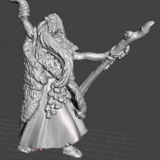 Sorcerer [M] - Endless: Fantasy Tactics