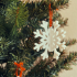 Snowflake Flatpack Ornament image