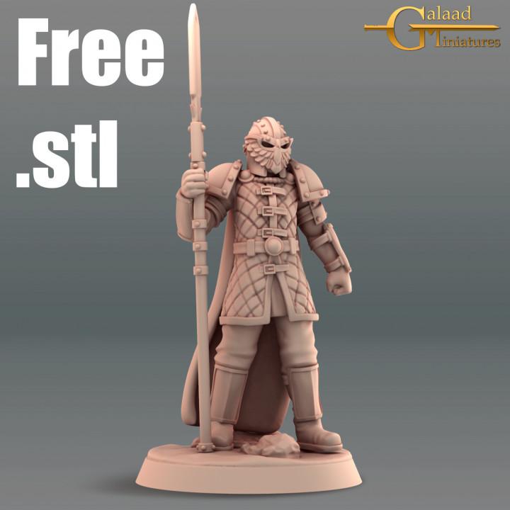 Elite Guard Free