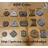 RPG Coins - Set 1 image