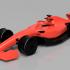 Formula 1 RC Car: PR-22 image