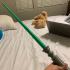 Collapsing Lightsaber (Luke's) image