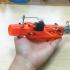 Impeller Turbo Jet Motor 390 image