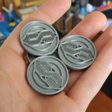 Satoshi Super S Coin