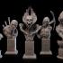 Demon collection - MENTODEA image