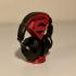 Superman Headphone Stand image