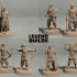 Empire of Jagrad army (10 miniatures) – STL files image