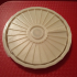 Wheel of Fortune Wheel (608 Bearing Edition) image